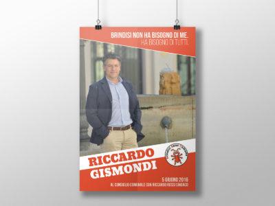 Portfolio - Riccardo Rossi - Diego